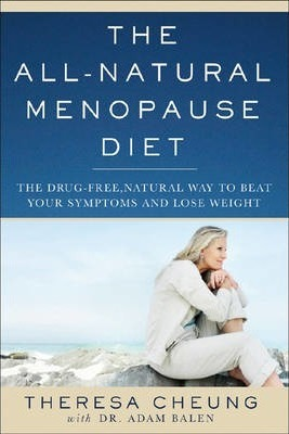 The All-Natural Menopause Diet