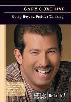 Going Beyond Positive Thinking