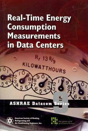 Real-Time Energy Consumption Measurements in Data Centers