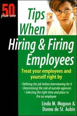 Tips When Hiring and Firing Employees