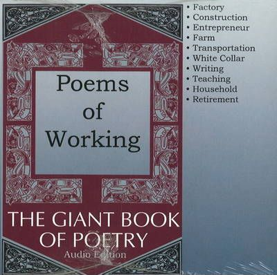 The Giant Book of Poetry Audio Edition