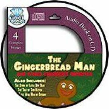 The Gingerbread Man and Other Children's Favorites