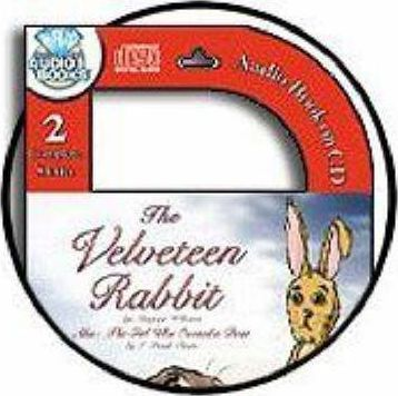 The Velvetten Rabbit and the Girl Who Owned a Bear