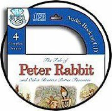 The Tale of Peter Rabbit and Other Beatrix Potter Favorites