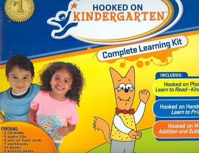 Hooked on Kindergarten