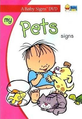 My Pets Signs