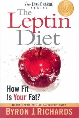 The Leptin Diet : How Fit Is Your Fat?