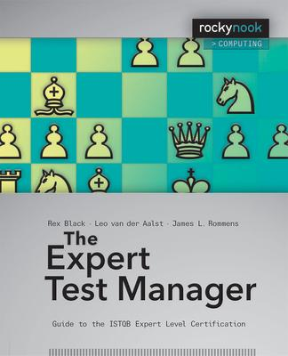 Expert Test Manager Cover Image