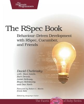 The RSpec Book