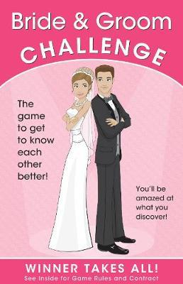 Bride & Groom Challenge