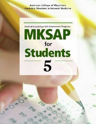 MKSAP for Students