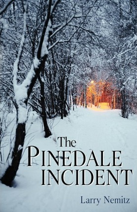 The Pinedale Incident Cover Image