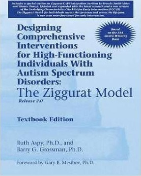 Designing Comprehensive Interventions for High-Functioning Individuals with Autism Spectrum Disorders - Ruth Aspy, Barry Grossman