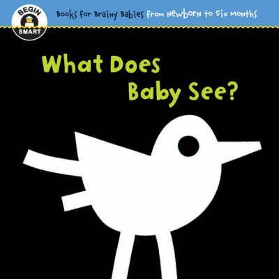 What Does Baby See?