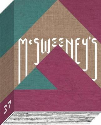 McSweeney's Issue 37