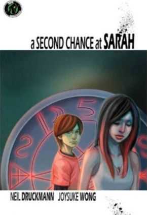 A Second Chance at Sarah