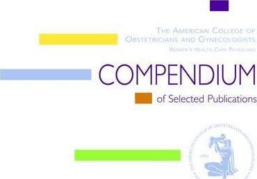 2010 Compendium of Selected Publications