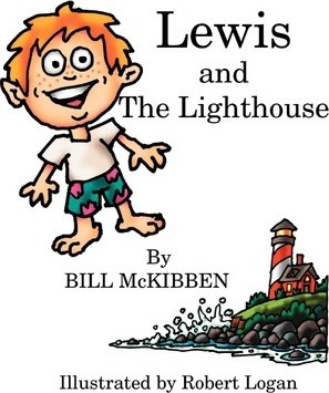 Lewis and the Lighthouse