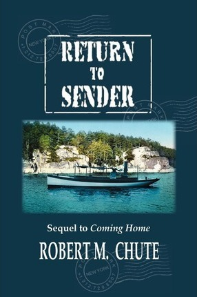 Return to Sender Cover Image