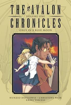 Avalon Chronicles Volume 1