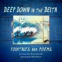 Deep Down in the Delta Cover Image