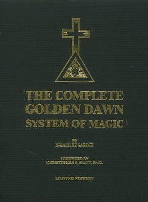 Complete Golden Dawn System of Magic