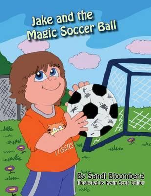 Jake and the Magic Soccer Ball