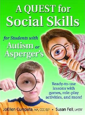 A QUEST for Social Skills for Students with Autism or Asperger's