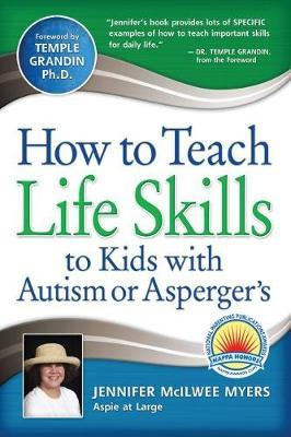 How to Teach Life Skills to Kids with Autism or Asperger's