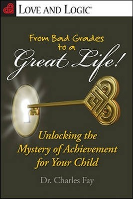From Bad Grades to a Great Life!