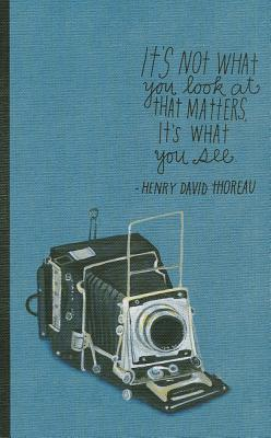 It's Not What You Look at That Matters, It's What You See Journal