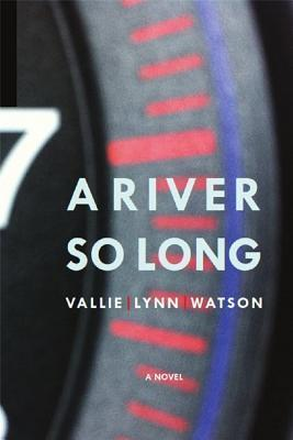 A River So Long Cover Image