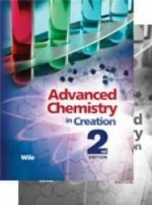 Advanced Chemistry In Creation Set 2nd Edition
