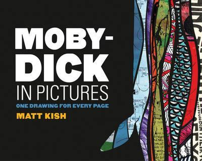Moby-Dick in Pictures