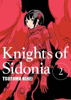 Knights of Sidonia: Vol. 2