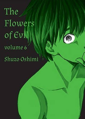 Flowers Of Evil, Vol. 6