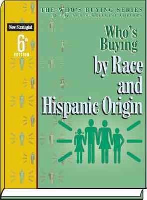Who's Buying by Race and Hispanic Origin