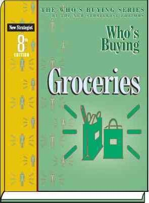 Who's Buying Groceries