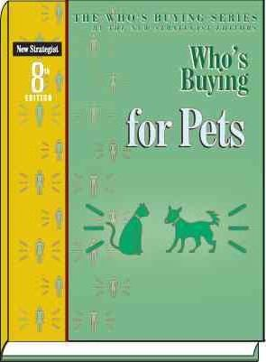 Who's Buying for Pets