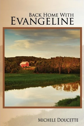 Back Home With Evangeline Cover Image