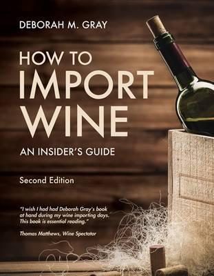 How to Import Wine