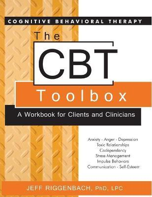 The CBT Toolbox - Jeff Riggenbach