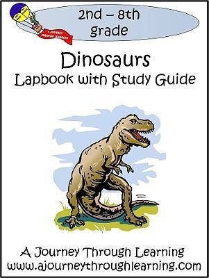 Dinosaurs Lapbook with Study Guide