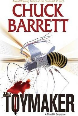 The Toymaker Cover Image