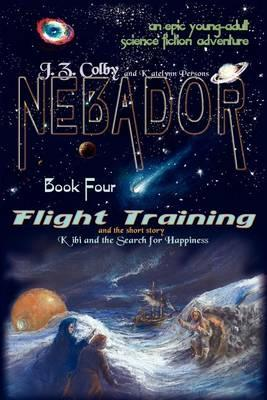 Nebador Book Four