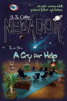 Nebador Book Nine