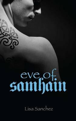 Eve of Samhain Cover Image
