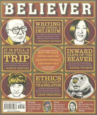 The Believer: Issue 92