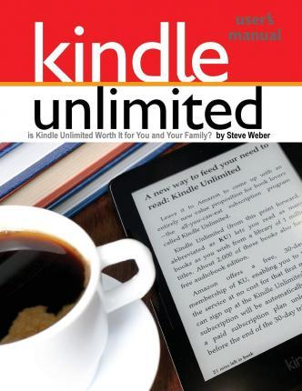 Kindle Unlimited Users Manual : All on the Berkeley
