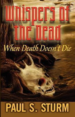 Whispers of the Dead Cover Image